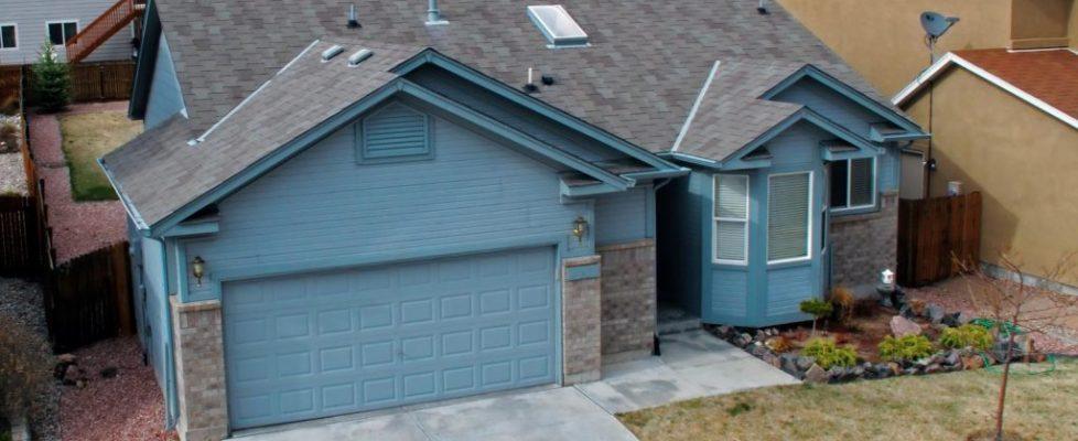 Colorado Springs Property Management