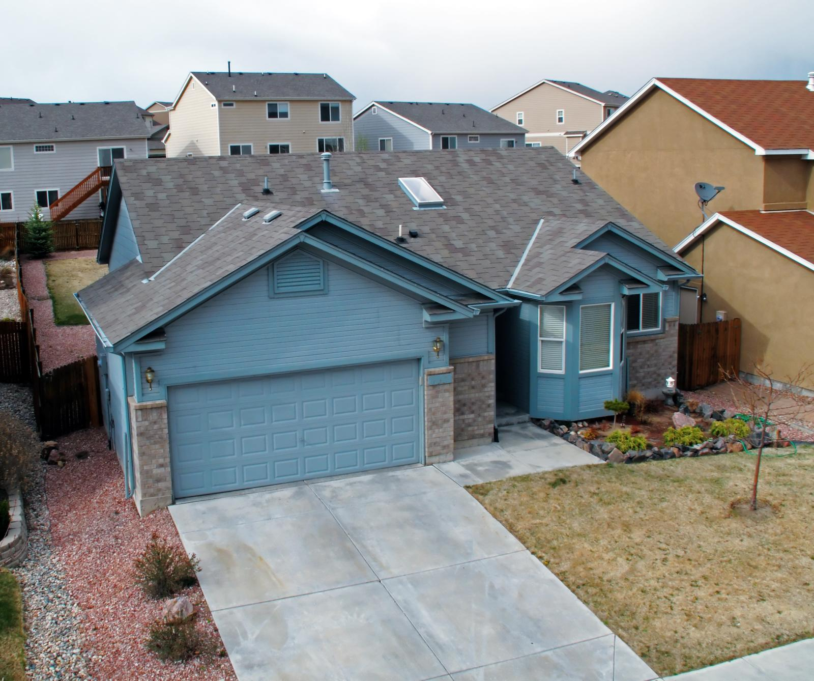 Colorado Springs Property Management